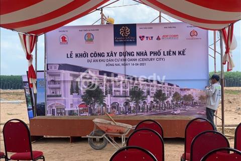Bán đất nền thổ cư Sân bay Bình Sơn, Long Thành - Đồng Nai, Sổ đỏ, giá 18tr/m2