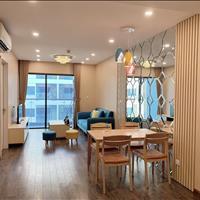 Bán căn hộ 3 phòng ngủ 90 m2 quận Thanh Xuân - Hà Nội giá 3.40 tỷ full nội thất dự án Goldseasion