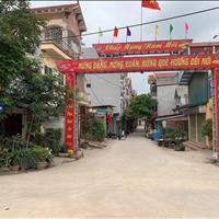 Đất ô tô tải vào nhà cạnh đê Yên Nghĩa- Bao tên sổ
