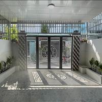 Cần bán căn nhà xã Long Thượng - Cần Giuộc - Long An giá 2 tỷ, diện tích 87.5m2 nhà 1 trệt 1 lầu