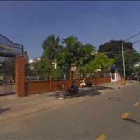 Đất thổ cư SHR DT 50m đường Trần Đình Xu Q.1