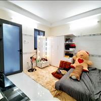 Phòng đầy đủ nội thất lầu trệt, ban công ngay Aeon