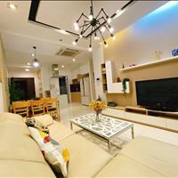 Cần bán gấp căn hộ 3PN, 2WC Nguyễn Văn Trỗi, Phú Nhuận 95m2, 6.2 tỷ, full nội thất, sổ hồng riêng