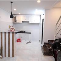 Bán nhà nhỏ đẹp đường Kênh Tân Hoá Phường Phú Trung Quận Tân Phú 45m2 2 tầng giá 4.5 tỷ