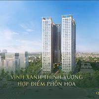 Căn hộ resort cao cấp Lavita Thuận An, giá chỉ 1,29 tỷ, thanh toán 20%, nhận đặt chỗ