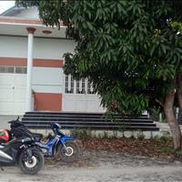 Lô góc 2 mặt tiền đường Lê Duẩn, thị trấn Cam Đức - Giá siêu đầu tư