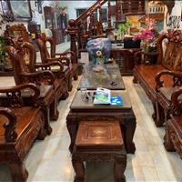 Bán nhà mặt tiền khu 468 Phan Văn Trị Gò Vấp 95m2 5 tầng 17.5 tỷ