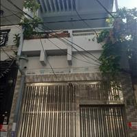 Cho thuê nhà nguyên căn3.5*20mhẻm xe tải đường Bàn Cờ P3, Quận 3, TP Hồ Chí Minh