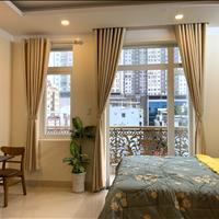 Cần cho thuê căn hộ siêu sang trọng TT quận 10, Full, nhà đẹp, giá chỉ từ 5,5tr/tháng, vào ở ngay