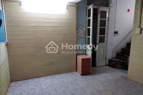 Cho thuê nhà đường Nguyễn Biểu, Phường Quán Thánh, Quận Ba Đình, Hà Nội