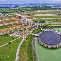 Kẹt tiền bán gấp 75m2 đất nền Làng Sen Đức Hòa - Long An giá 750 triệu