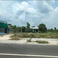 Tôi cần bán 2120m2 đất sổ hồng - Thổ cư gần KCN Becamex tiện xây trọ giá 430 triệu