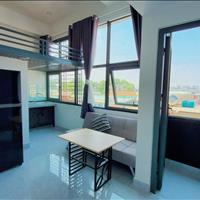 🔥🔥Cho thuê căn hộ Tân Phú _ Mới xây 💯 FULL nội thất _ gần đường Vườn Lài