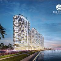 Căn hộ và Shophouse cao cấp 5 sao với mặt 3 mặt tiền biển Nha Trang