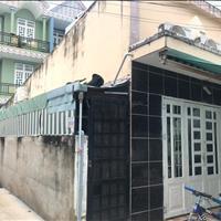 Kẹt tiền bán gấp nhà cấp 4, hẻm 1734 Lê Văn Lương, xã Nhơn Đức, Nhà Bè, DT 5x13m (65m2 đất ở)