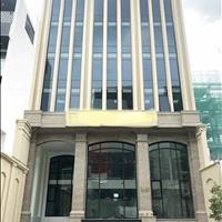 Cho thuê văn phòng quận ngay đg Trần Não quận 2, có máy phát điện, 02 thang máy, ngang toà nhà 12m