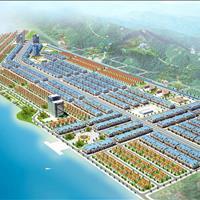 Đất nền dự án Phương Đông Vân Đồn - Chuẩn sống mới bên vịnh kì quan