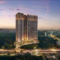 Bán căn hộ thị xã Thuận An - Bình Dương giá 2.50 tỷ