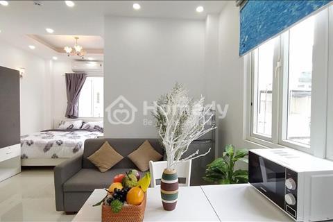 Cho thuê căn hộ Lê Văn Sỹ cách chợ Nguyễn Văn Trỗi 200m Quận 3 -  giá 7.5 triệu