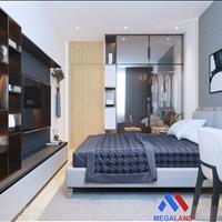 Căn hộ 2 phòng ngủ + 1 hot nhất dự án The Zei Mỹ Đình - Còn sót 1 căn duy nhất tầng đẹp