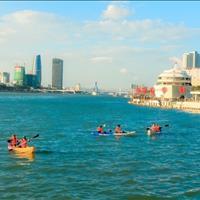 Bán đất biển du lịch Nam Đà Nẵng, ven sông Cổ Cò, thông biển du lịch cực đẹp