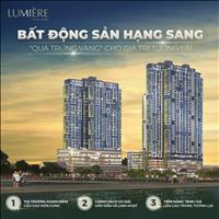Với vốn 1,5 tỷ sở hữu ngay căn hộ hạng sang tại Thảo Điền