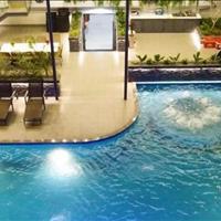 Căn hộ 1 phòng ngủ ngay Điện Biên Phủ Quận 3 Hồ bơi-gym miễn phí tiện di chuyển các quận trung tâm