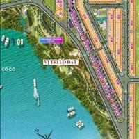 Bán đất nền ven sông Cổ Cò - Phía Nam Đà Nẵng, giá chủ đầu tư
