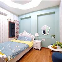 Cho thuê căn hộ siêu mới Quận 3 - Lê Văn Sỹ gần siêu thị Coop Mart Nhiêu Lộc giá 5.5 triệu