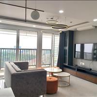 Bán nhanh căn góc 88m2 thiết kế 2 phòng ngủ Nội thất đẹp chung cư Orchard Park View