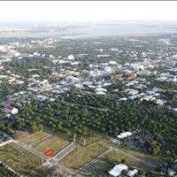 Cần vốn bán nhanh lô đất gần đường Đinh Tiên Hoàng, Cam Lâm, đường to full thổ giá chỉ 11tr/m2