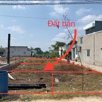 Đất ngay chợ Mỹ Hạnh 4x10m, SHR - Ngân hàng hỗ trợ