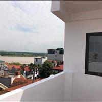 Nhà Tuyệt Đẹp Ngõ 173 An Dương Vương Phú Thượng Tây Hồ 3 tỷ 6.