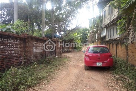 Cần bán lô đất 1800m² tại Km27 Đại Lộ Thăng Long, Thạch Thất, Hà Nội, giá đầu tư