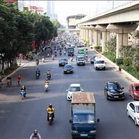Bán nhà mặt đường Nguyễn Trãi, diện tích 51m2, 4 tầng, mặt tiền 4m, kinh doanh siêu đỉnh, giá 12 tỷ