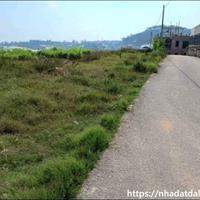 Cần bán đất view thung lũng đẹp, bằng phẳng đường Trịnh Hoài Đức
