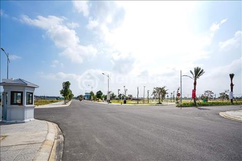 Đất thành phố biển Vũng Tàu, mặt tiền Quốc Lộ 51B, phường 11, giá 1,15 tỷ, sổ riêng