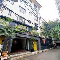 Apartment đẳng cấp - MT 9m – 150m2 – Lạc Long Quân - ô tô tránh - doanh thu 150tr