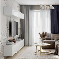 Cho thuê nhanh căn 2 phòng ngủ 97m2, đầy đủ nội thất, giá 14 triệu, khu North - Sunrise City quận 7
