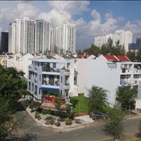Cần sang gấp lô đất MTĐ Nguyễn Thị Thập, Tân Phong, Q7 giá 3.2 tỷ, 80m2 SHR xây tự do gần công viên