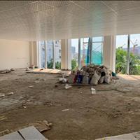 Cho thuê văn phòng tại trục đường Trần Não p.Bình An quận 2, ngang 12m, nhà mới xây 100%