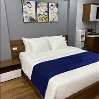 Cho thuê căn hộ dịch vụ nội thất cao cấp giá hợp lý khu vực Ba Đình