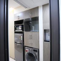 Căn hộ 2 phòng ngủ rộng rãi mới xây siêu đẹp ở trung tâm cách Vimcom Bà Triệu 5 phút đi xe