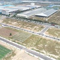 Đất tái định cư Chơn Thành mặt tiền QL13, sổ hồng riêng, thổ cư 100%, đầu tư hiệu quả chỉ từ 600tr