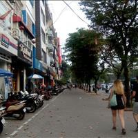 Nhà mặt phố Trần Thái Tông Cầu Giấy kinh doanh mặt tiền 6.5m 30 tỷ.
