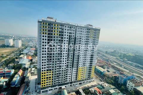 Bán căn hộ chung cư Thủ Đức ngay Làng Đại Học Quốc Gia, 1 tỷ 150tr/căn, đã có sổ hồng