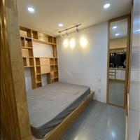 Căn 1 phòng ngủ ngăn riêng (ảnh thật) giá 10tr chung cư Garden Gate Phú Nhuận khu sân bay