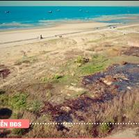 Bán lô đất lớn biển Cửa Cạn Tân Thành cực đẹp giá đầu tư La Gi Phan Thiết