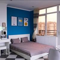 🌟 Cho Thuê Căn Hộ VnaHomes 350 Đường Bưởi Ban Công Siêu Thoáng View Panorama 🌟