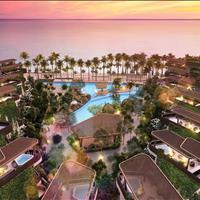 Biệt Thự Biển Charm Resort - Tuyệt Tác Nghỉ Dưỡng Giữa Lòng Long An, nhận đặt booking 0916871213